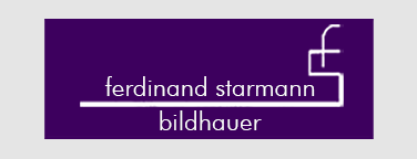 Ferdinand Starmann – Bildhauer